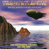 Bridge Across Europe Tour 2001