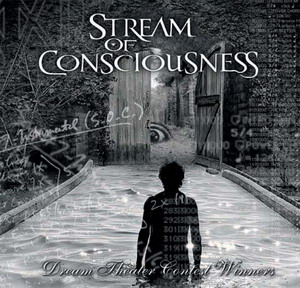 Stream of Consciousness Contest CD